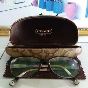 Coach MC 6012A Dakota prescription glasses